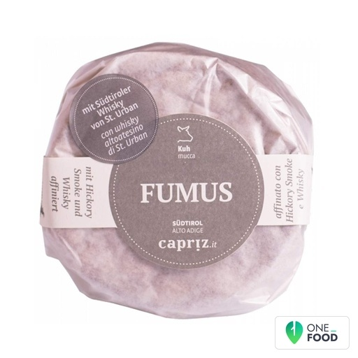 Cutting Cheese Fumus Capriz 450 G